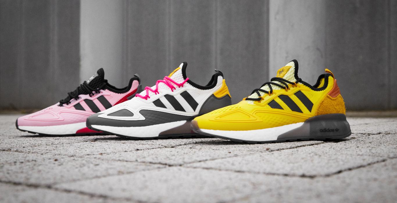 adidas x ninja zx 2k boost