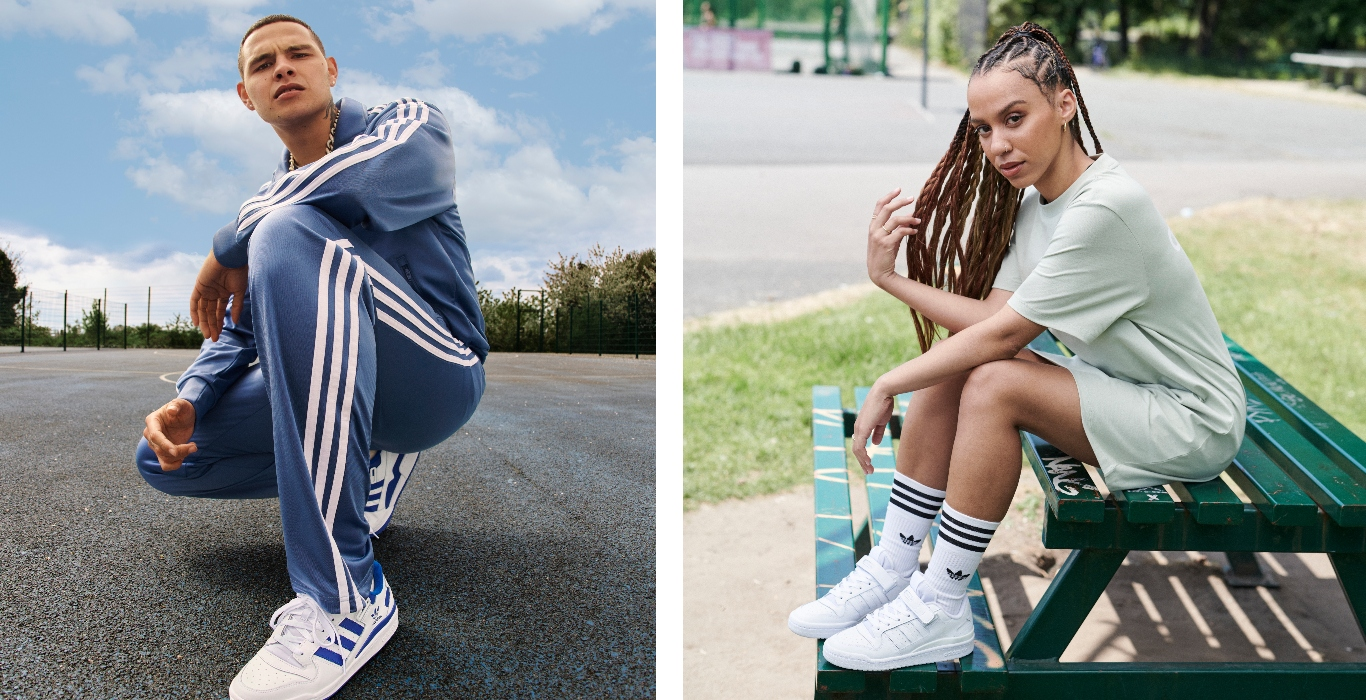 adidas Forum outfits